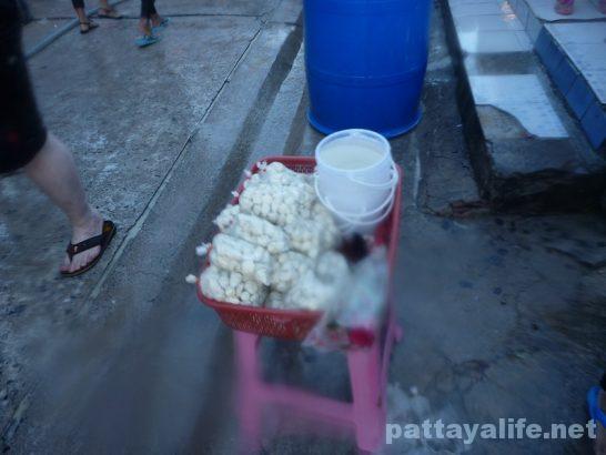 Pattaya Songkran wan rai 2017 (18)