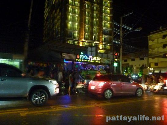 Pattaya Songkran wan rai 2017 (20)