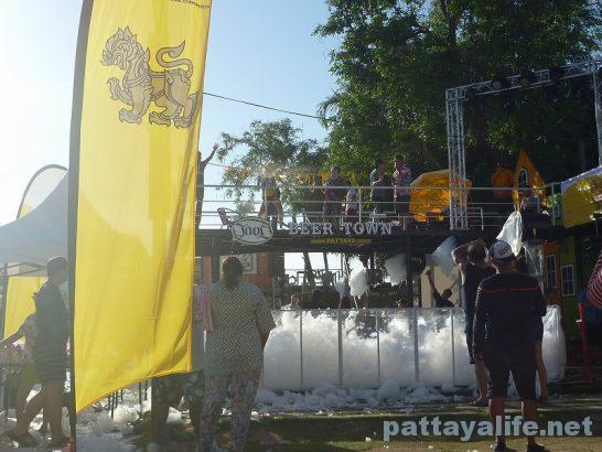 Pattaya Songkran wan rai 2017 (5)