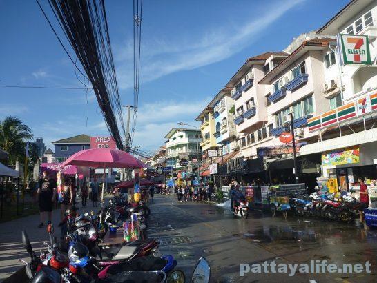 Pattaya Songkran wan rai 2017 (6)