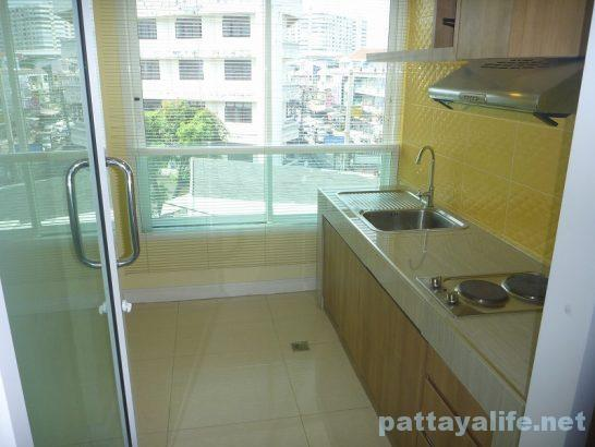 Pintree service apartment pattaya (11)