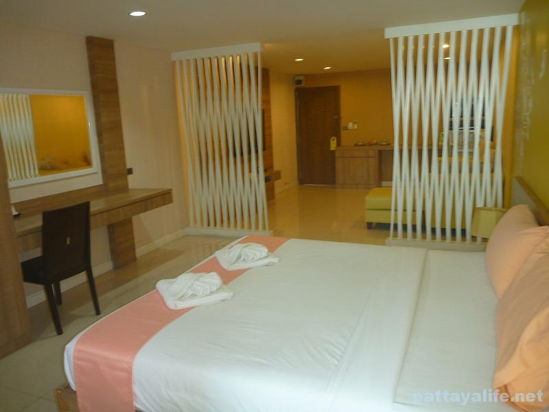 Pintree service apartment pattaya (15)