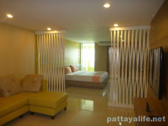 Pintree service apartment pattaya (2)