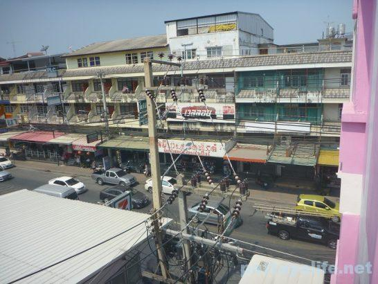 Pintree service apartment pattaya (24)