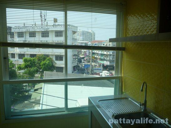 Pintree service apartment pattaya (26)