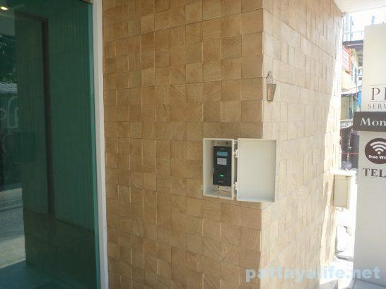Pintree service apartment pattaya (29)