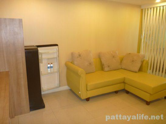 Pintree service apartment pattaya (3)