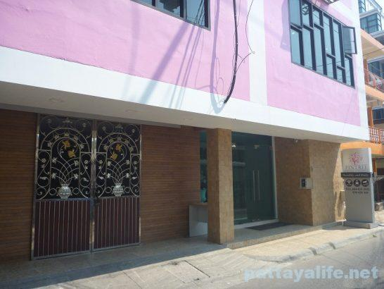 Pintree service apartment pattaya (31)