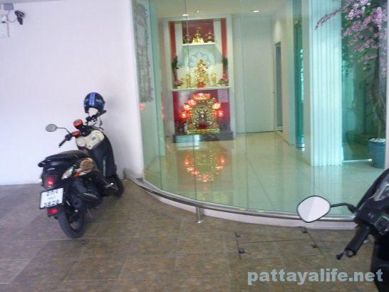 Pintree service apartment pattaya (37)