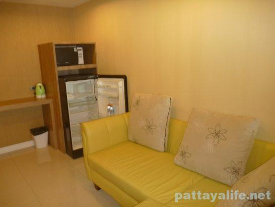 Pintree service apartment pattaya (4)