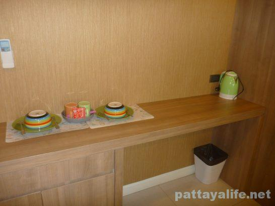 Pintree service apartment pattaya (5)