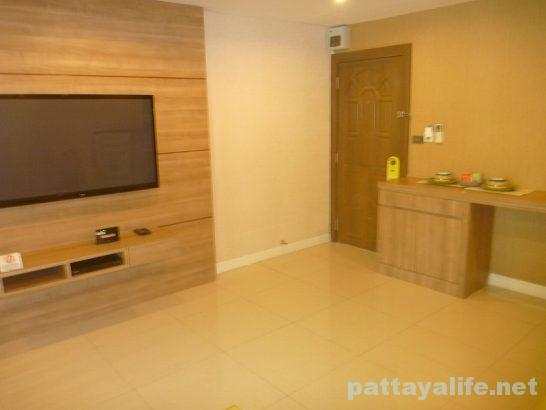Pintree service apartment pattaya (7)