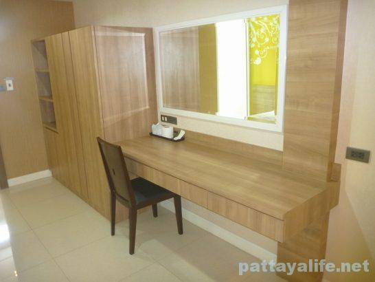 Pintree service apartment pattaya (9)