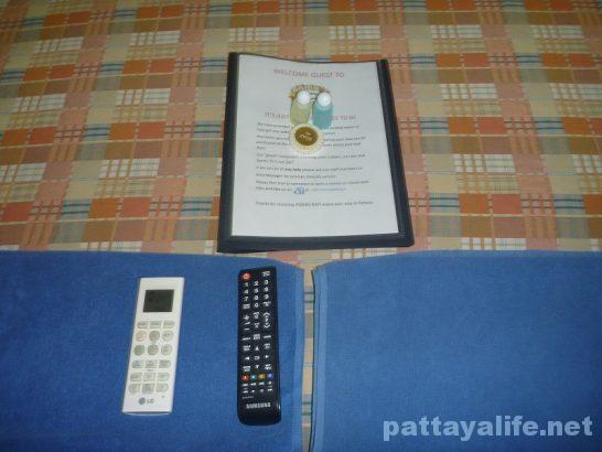 Robin's nest guesthouse pattaya (11)