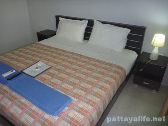 Robin's nest guesthouse pattaya (7)