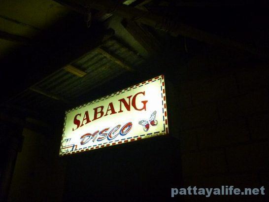 Sabang disco (1)
