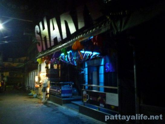 Songkran wanrai walking street (2)