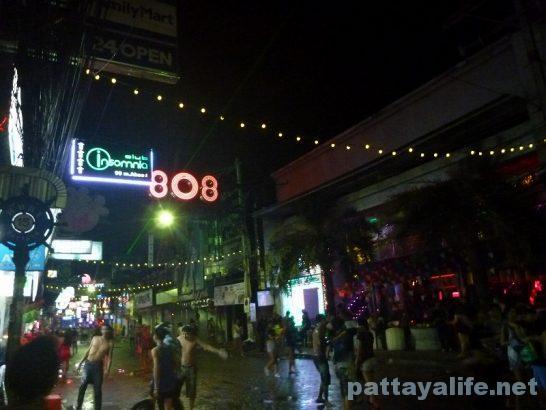 Songkran wanrai walking street (3)