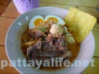 Tom yum noodle pattaya tai (5)