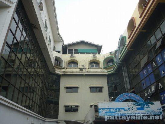 Bella Vista hotel pattaya (2)