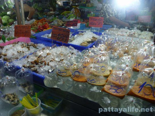 Naklua seafood market (5)