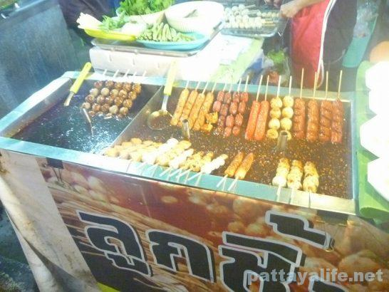 Pattaya Thepprasit night market (13)