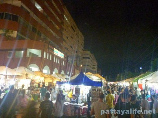 Pattaya Thepprasit night market (16)