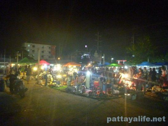 Pattaya Thepprasit night market (21)