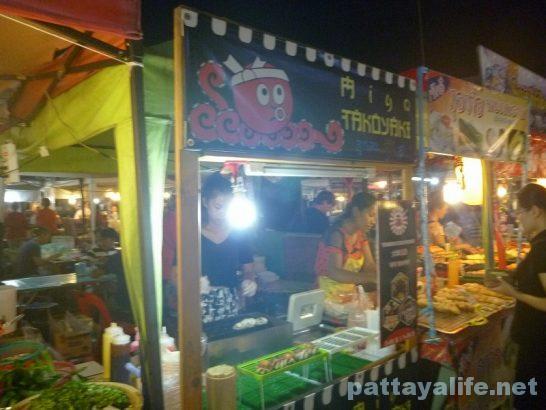 Pattaya takoyaki (1)