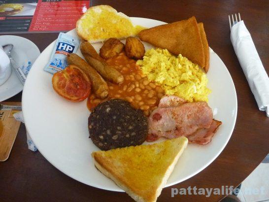 Retox Xtra breakfast (6)