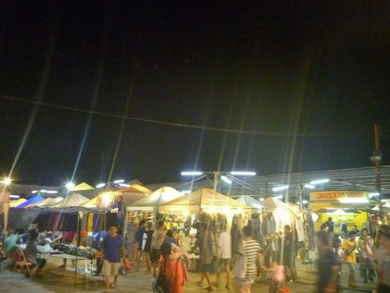 Thepprasit nightmarket pattaya (1)