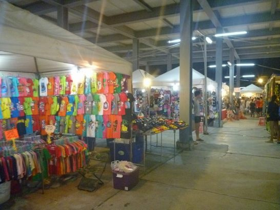 Thepprasit nightmarket pattaya (2)