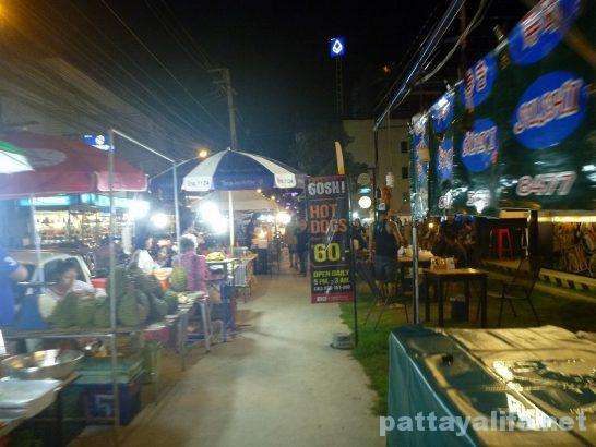 Tree town pattaya (3)