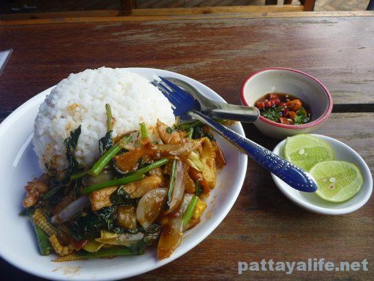 Gapao Luangpragang (1)