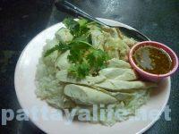 Khao man gai Pattaya tai (1)