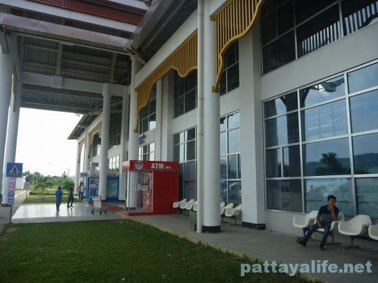 Luang prabang airport (9)
