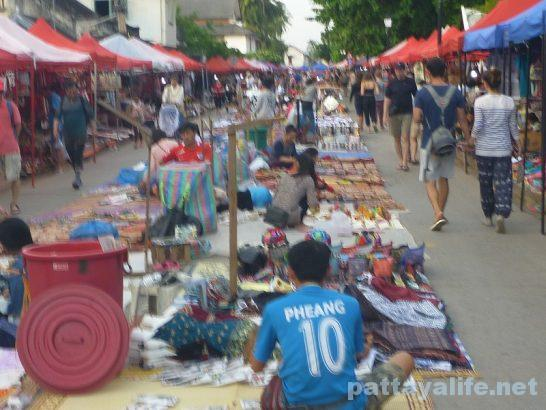 Luang prabang night market (13)