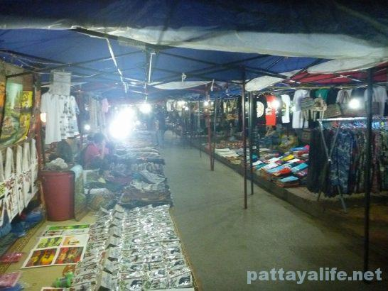 Luang prabang night market (2)