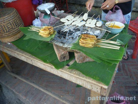Luang prabang night market (4)
