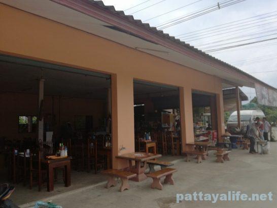 Luangparaban to Vanvieng minivan trip (4)