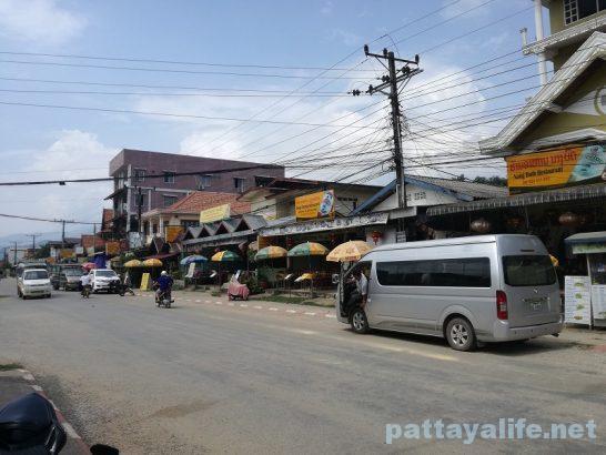 Luangparaban to Vanvieng minivan trip (5)