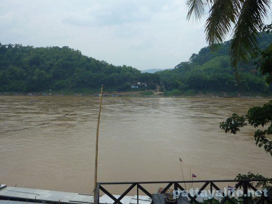 Luangprabang Mekong river (1)
