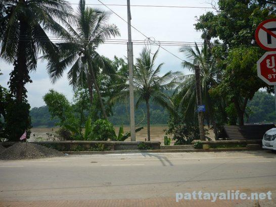 Luangprabang Mekong river (2)