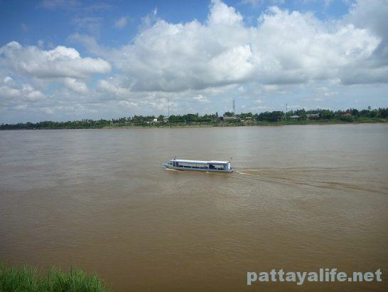 Nongkhai Mekong river (2)