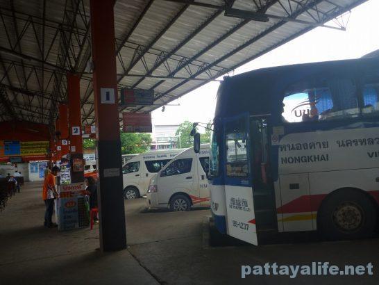 Nongkhai bus terminal (1)