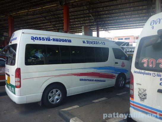 Nongkhai to Udonthani Bus (3)