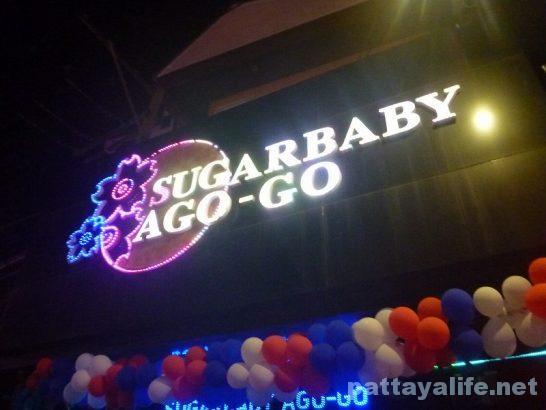 Sugarbaby