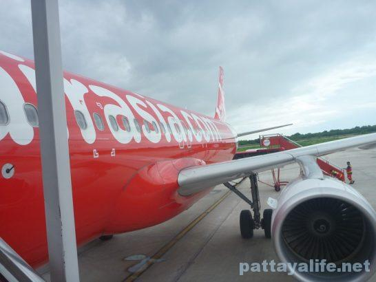Udonthani to utapao pattaya airport (19)