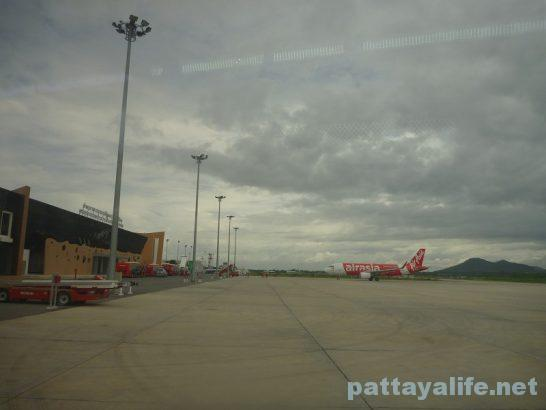 Udonthani to utapao pattaya airport (20)