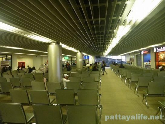 Udonthani to utapao pattaya airport (9)